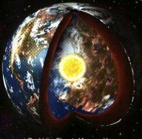 Hollow planets jan lamprecht